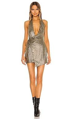 Omari Dress h:ours $158