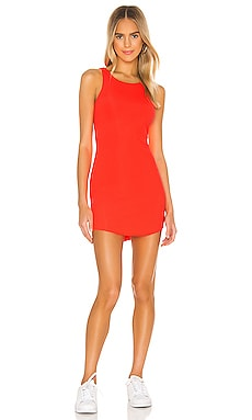 Daya Mini Dress h:ours $138 NEW
