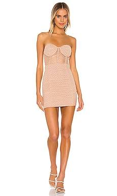 Renae Mini Dress h:ours $135