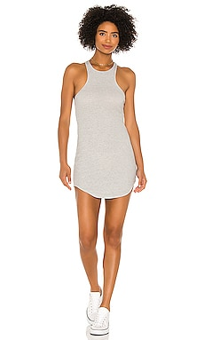 Racer Mini Dress h:ours $118