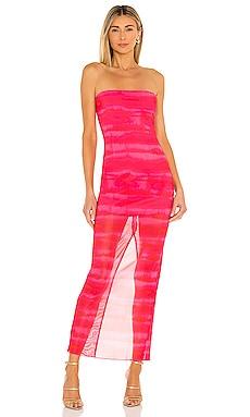 Rios Maxi Dress h:ours $218