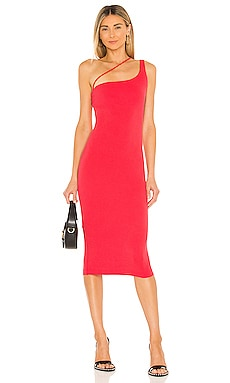 Niall Midi Dress h:ours $168