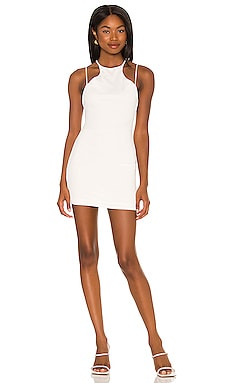 Paolo Mini Dress h:ours $158 NEW