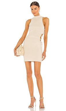 Eliska Dress h:ours $178 NEW