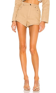 Midtown Shorts h:ours $108