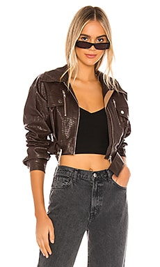 Oversized Cruze Jacket h:ours $228 BEST SELLER