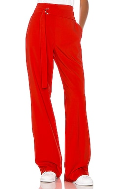 PANTALON TAILLE HAUTE LUCY h:ours $158