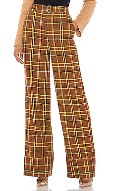 Brooklyn Trousers h:ours $198