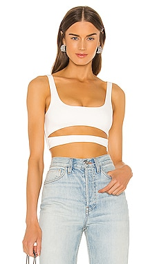 Montee Crop Top h:ours $78