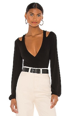 Cut Out Nikkie Top h:ours $88