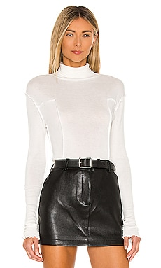 Long Sleeve Turtleneck Top h:ours $138