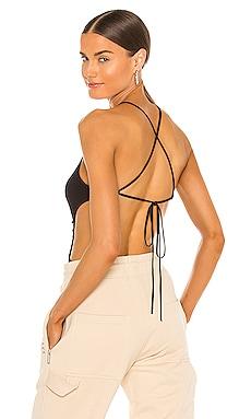 Lauren Bodysuit h:ours $83