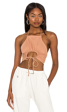 Shauna Crop Top h:ours $98 NEW
