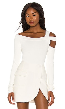 Milee Long Sleeve Top h:ours $89