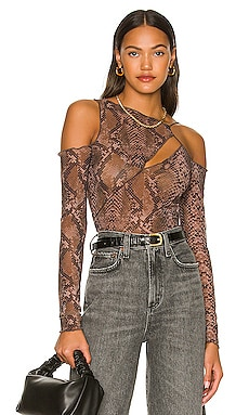 Zarayah Top h:ours $148 NEW