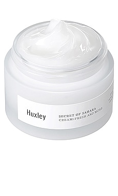 CRÈME HYDRATANTE FRESH AND MORE Huxley $48