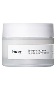 HIDRATANTE GLOW AWAKENING Huxley $48