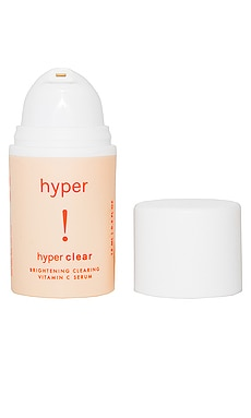 Hyper Clear Brightening Clearing Vitamin C Serum Hyper Skin $36 BEST SELLER