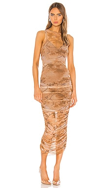 Crescent Dress I.AM.GIA $90