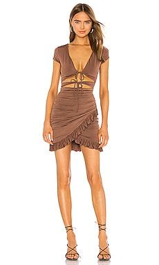 Greta Dress I.AM.GIA $90