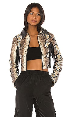 Alabama Jacket I.AM.GIA $70 (FINAL SALE)