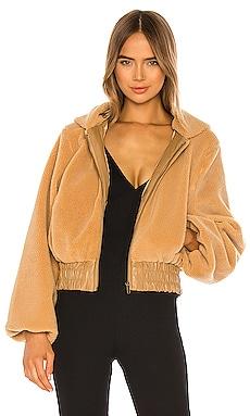 Teddy Jacket I.AM.GIA $130