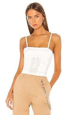 Angelica Corset Top I.AM.GIA $95