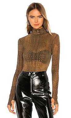 Kenzie Bodysuit 2.0 I.AM.GIA $55