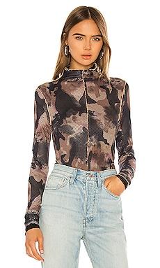 Elara Bodysuit I.AM.GIA $65 NEW ARRIVAL