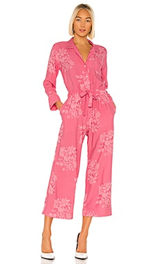 Draper Jumpsuit ICONS Objects of Devotion $595