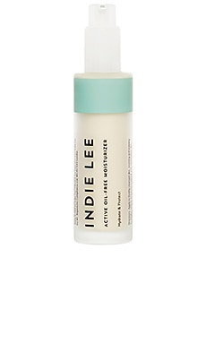 Active Oil-Free Moisturizer Indie Lee $48