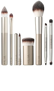Essential Brush Set Ilia $175