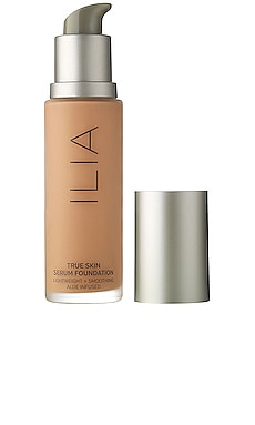 True Skin Serum Foundation Ilia $54