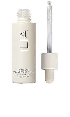 True Skin Radiant Priming Serum Ilia $52 BEST SELLER