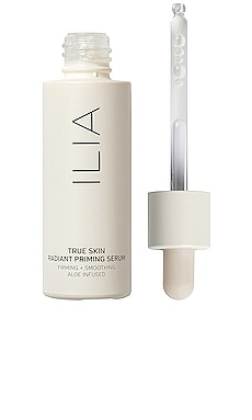 True Skin Radiant Priming Serum Ilia $52