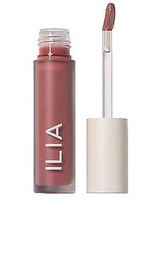 Balmy Gloss Tinted Lip Oil Ilia $26 NEW