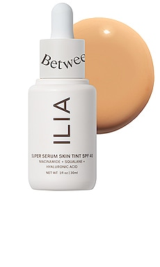 MAQUILLAJE SUPER SERUM Ilia $48
