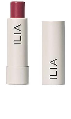 Balmy Tint Hydrating Lip Balm Ilia $28 BEST SELLER