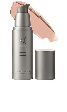 Foundation Ilia $44