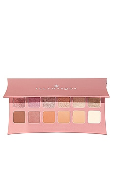ПАЛЕТКА ТЕНЕЙ NUDE COLLECTION ILLAMASQUA $51