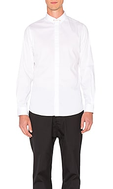 Collar Bar Shirt