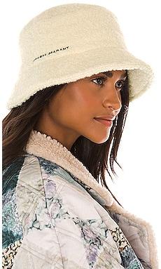 Denji Hat Isabel Marant $345