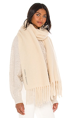 Firna Scarf Isabel Marant $370 Collections