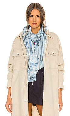 Nassau Scarf Isabel Marant $175 Collections