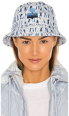 Haley Hat Isabel Marant $160 Collections