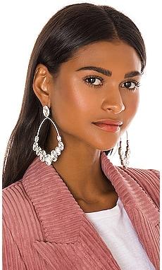 Ho La La Earring Isabel Marant $226
