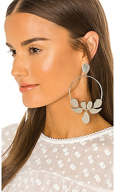 Boucle Oreille Earring Isabel Marant $490 Collections