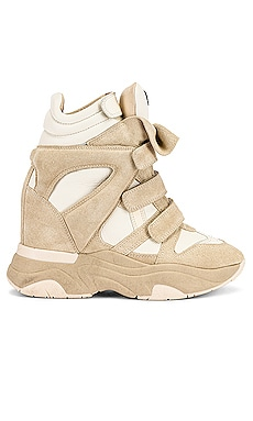 Balskee Sneaker Isabel Marant $770