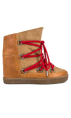 BOTTINES NOWLES Isabel Marant $680 Collections