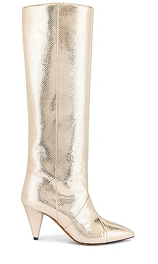 Laomi Boot Isabel Marant $557 Collections
